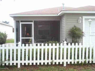 433 Ingleside Drive The Villages Two BR, Investors