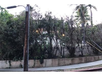 5 Bed 3 Bath Preforeclosure Property in Los Angeles, CA 90046 - N Crescent Heights Blvd