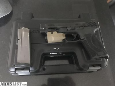 For Sale: Smith & Wesson M&P 2.0 .45 ACP