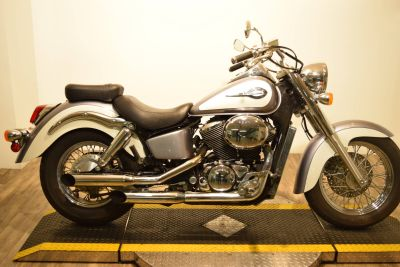 2001 Honda Shadow Ace 750 Cruiser Wauconda, IL