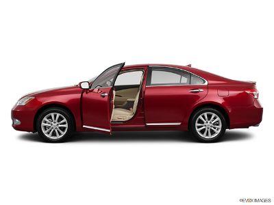 2011 Lexus ES 350 Base (Tungsten Pearl)
