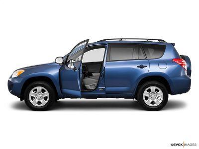 2010 Toyota RAV4 4CYL 4S
