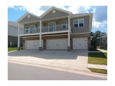 2 Bed 2 Bath Foreclosure Property in Spanish Fort, AL 36527 - Spaniel Dr