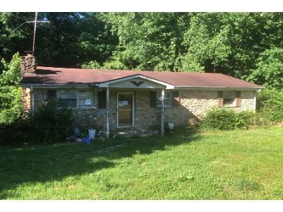 3 Bed 1 Bath Foreclosure Property in Magnolia, KY 42757 - George Lee Rd