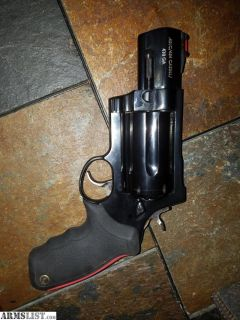 For Sale: Taurus raging judge