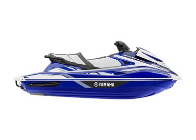 2018 Yamaha GP1800 3 Person Watercraft South Haven, MI
