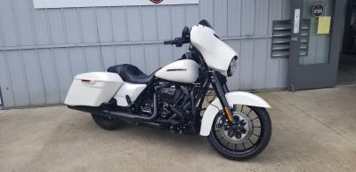 2018 Harley-Davidson Street Glide Special Touring Athens, OH