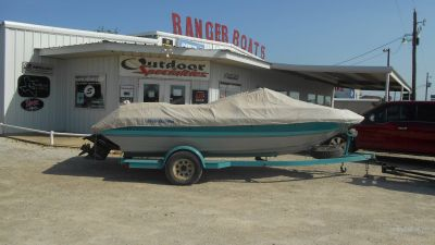 1989 Other 190 Runabouts Boats Eastland, TX