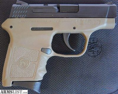 For Sale: Smith&Wesson M&P .380 Bodyguard