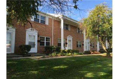 Beautiful Two Bedroom Townhouse