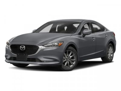 2018 Mazda Mazda6 Sport (Machine Gray Metallic)