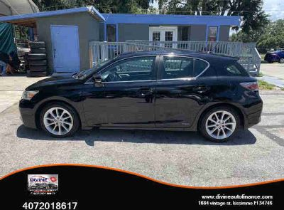 Used 2012 Lexus CT for sale