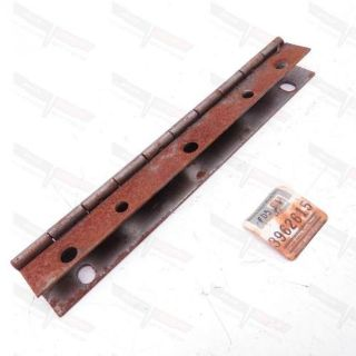 Find Corvette NOS 3-Door Rear Storage Compartment Center Door Hinge 1968-E1979 motorcycle in Livermore, California, United States, for US $14.99