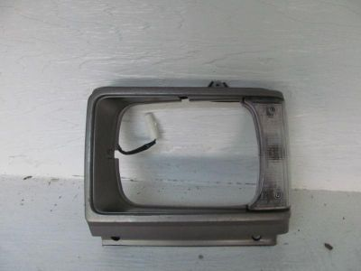 Purchase DRIVER SIDE FRAME HEAD LIGHT LAMP DOOR 81-83 motorcycle in Houston, Texas, US, for US $25.00