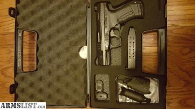 For Sale: Walther P99AS