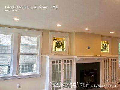 Just updated beautiful 3 bedroom 2 bath in the heart of Dormont. Has Everything!