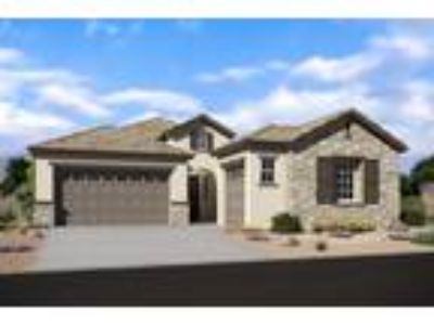 New Construction at 22457 North 96th Lane, Homesite 145, by K.