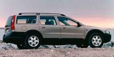 2003 Volvo XC70 Base ()