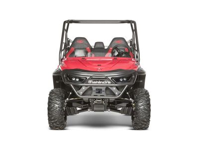 2018 Mahindra Retriever 750 Gas Crew Sport Side x Side Utility Vehicles Bandera, TX