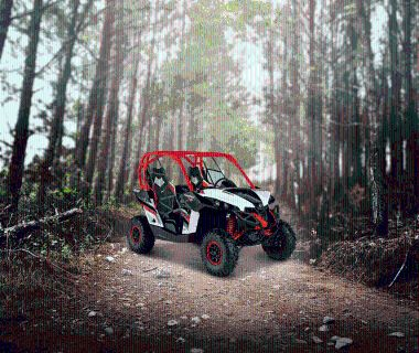 2015 Can-Am Maverick X xc DPS 1000R Sport-Utility Utility Vehicles Wasilla, AK