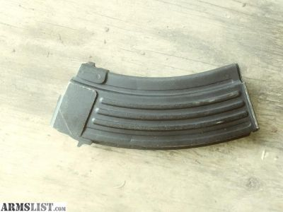 For Sale: Hungarian 20 round ak mag