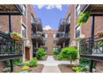 Chicago One BR, 1153 West Grace Street 1S , IL Listing Price: