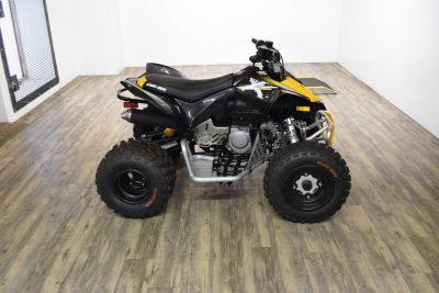 2013 Can-Am DS 90 X Kids ATVs Wauconda, IL