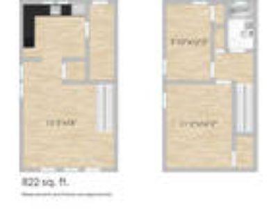 527-533 Desplaines Ave. & 7624-7626 Wilcox - 527-533 & XXXX-7626 Townhomes