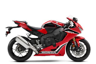 2017 Honda CBR1000RR SuperSport Motorcycles Tarentum, PA