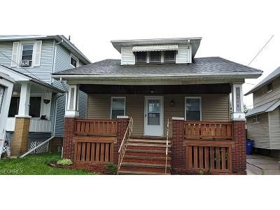 4 Bed 2 Bath Foreclosure Property in Cleveland, OH 44102 - W 91st St