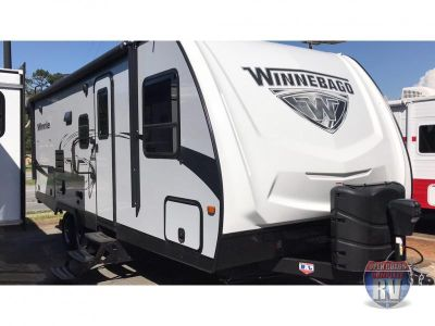 2019 Winnebago Industries Towables Minnie 2200SS