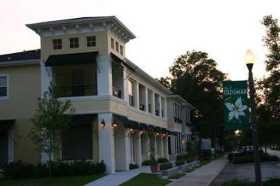 Downtown Oldsmar office space rental available