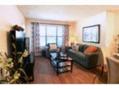 Park Trace Apartments - The Fitzgerald