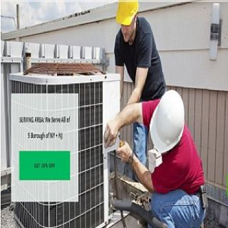 Air Duct & Dryer Vent Cleaning of Morris County