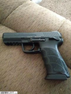 For Sale: Hk 45