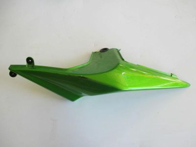 Find 2008-2012 KAWASAKI EX 250 NINJA 250R LEFT HAND SIDE TAIL FAIRING motorcycle in Cedar Springs, Michigan, US, for US $69.00