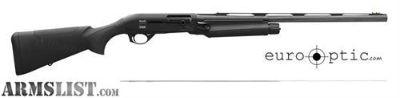 "For Sale: Benelli Performance Shop M2 3 Gun 12GA 24"" Black Shotgun 11022"