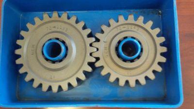 Buy QCE Racing 10 Spline Quick Change Gears/Gear Set 7Q Teeth:21-24 motorcycle in Wylie, Texas, US, for US $39.00