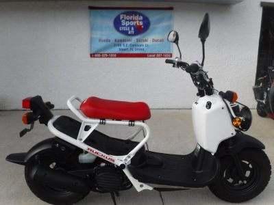 2017 Honda Ruckus Scooter Scooters Stuart, FL
