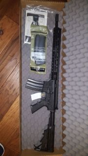 Palmetto Arms Ar-15 Brand new