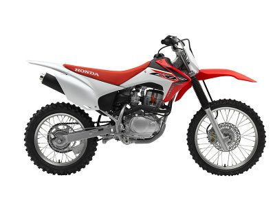 2017 Honda CRF150F Competition/Off Road Motorcycles Saint George, UT