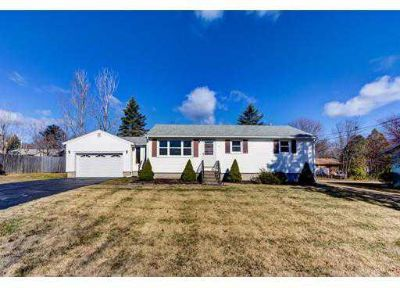 5 Vassar Dr Milford Three BR, A terrific opportunity for a first