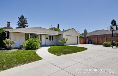 Single-family home Rental - 10270 Palo Vista Rd