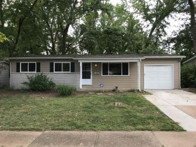 $1265 4 apartment in Florissant