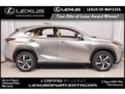 used 2018 Lexus NX 300 for sale.