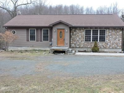 2 Bed 2 Bath Foreclosure Property in Dalton, PA 18414 - Lower Mill City Rd