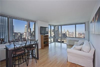 NO FEE 1 bed in LUX building