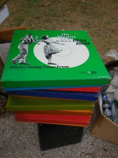 12+ readers Digest Swing Era Boxed Sets LP Records
