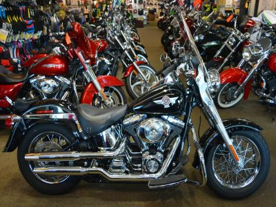 2006 Harley-Davidson Fat Boy Cruiser Motorcycles Clearwater, FL