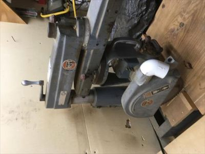 Delta-Rockwell 30-C Radial ArmSaw
